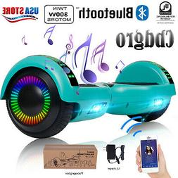 2 Wheel Hoverboard Self Balancing Scooter UL2272 Certified L