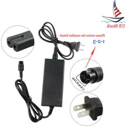E Scooter Battery Charger Cable for Electric Balancing Scoot