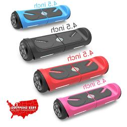 4.5'' hoverboard for Kids, Two Wheel Electric Scooter by UL