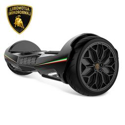"clude shiLamborghini 6.5 "" Electric Scooter Smart with Bluet"