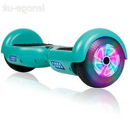 "6.5"" Hoverboard Electric Self Balancing Scooter UL2272 W/ LE"