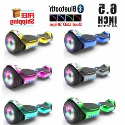 6.5'' self balance board scooter Two Wheel Electric Scooter