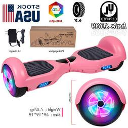 6 5 hoverboards scooter electric self balancing