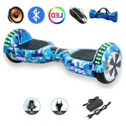 6.5 Inch <font><b>Hoverboards</b></font> 2 Wheel <font><b>Se