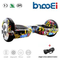 6.5 inch Self Balancing <font><b>Scooter</b></font> <font><b