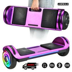 """6.5"""" Kid Bluetooth Hoverboard Self Balancing Electric Scoote"""