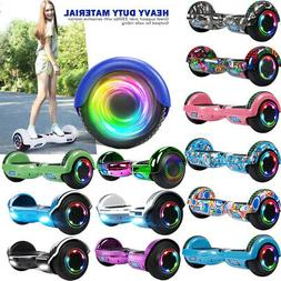 Bluetooth Hoverboard Swagtron LED Hoverheart UL Scooter Hove