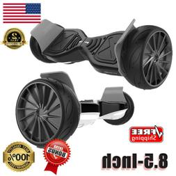 "8.5"" Sports Racing Electric Scooter Balance Car 2-Wheel Scoo"