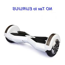 8inch Electric <font><b>scooter</b></font> hover board Two W