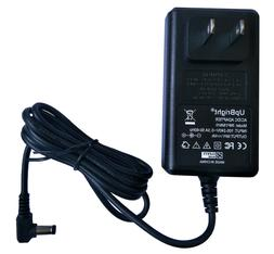 AC/DC Adapter For Jetson Electric Bike V12 Electra Light Sel