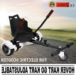 """Adjustable Go Kart Hover Kart Stand Seat for 6.5"""" 8"""" 10"""" Sel"""