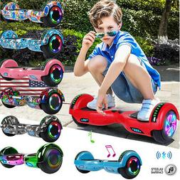 Bluetooth Hoover Board Swagtron Hoverboard Hoverheart UL Sco