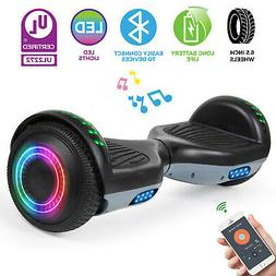 Bluetooth Hoverboard Electric Self Balancing Scooter not Bag