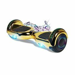 """CBD 6.5"""" Hoverboard for Kids and Adults, Electric Self Balan"""