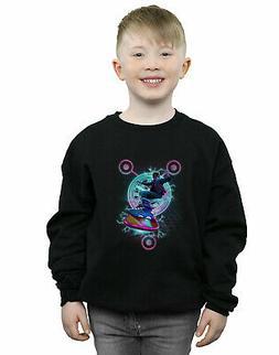 Dan Dingeroz Boys The Hoverboard Sweatshirt
