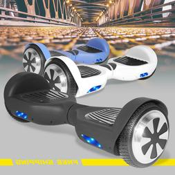 Electric Hoverboard Smart Self Balancing Scooter built-in Sp