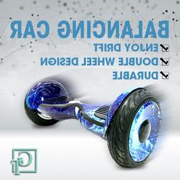 GyroScooter <font><b>Hoverboard</b></font> PT 10.5 inch with