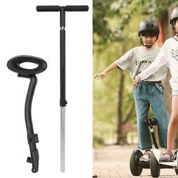 Handle Bracket with Knee Control Bar Handlebar Kit for Nineb