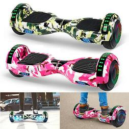 Hoverboard Bluetooth Electric Self Balancing Scooter Best Gi