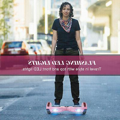 """6.5"""" Hoverboard Wheel no Bag"""