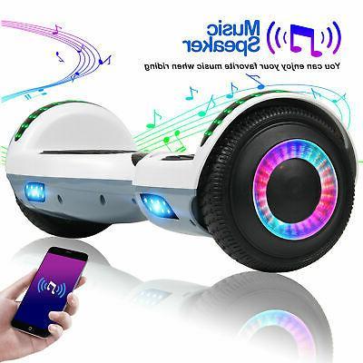Bluetooth Hoverboard LED Balance Bag