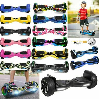 6 5 bluetooth hoverboard self balance electric