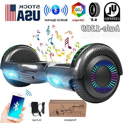 6 5 bluetooth hoverboards scooter electric self