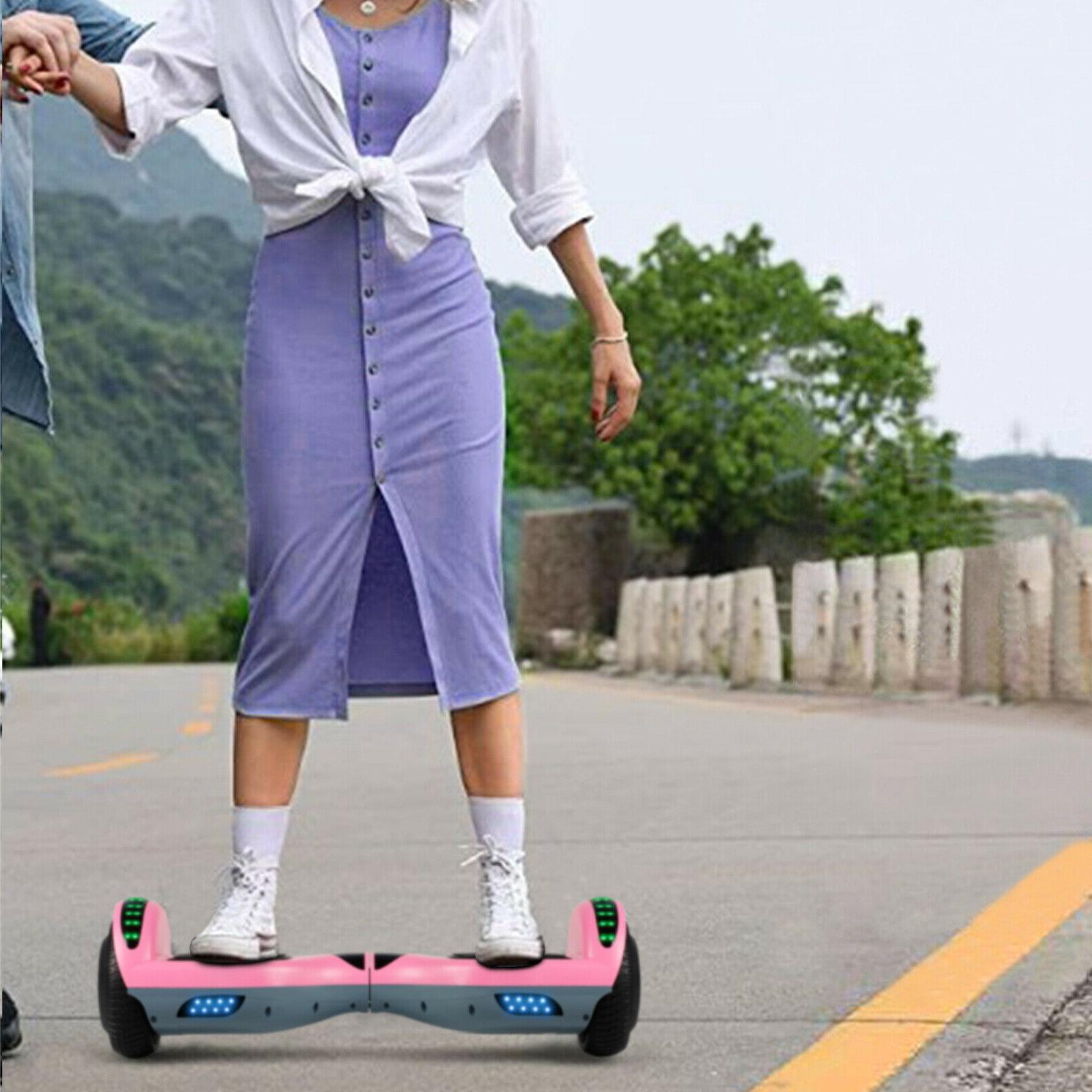 """6.5"""" Scooter Gifts"""