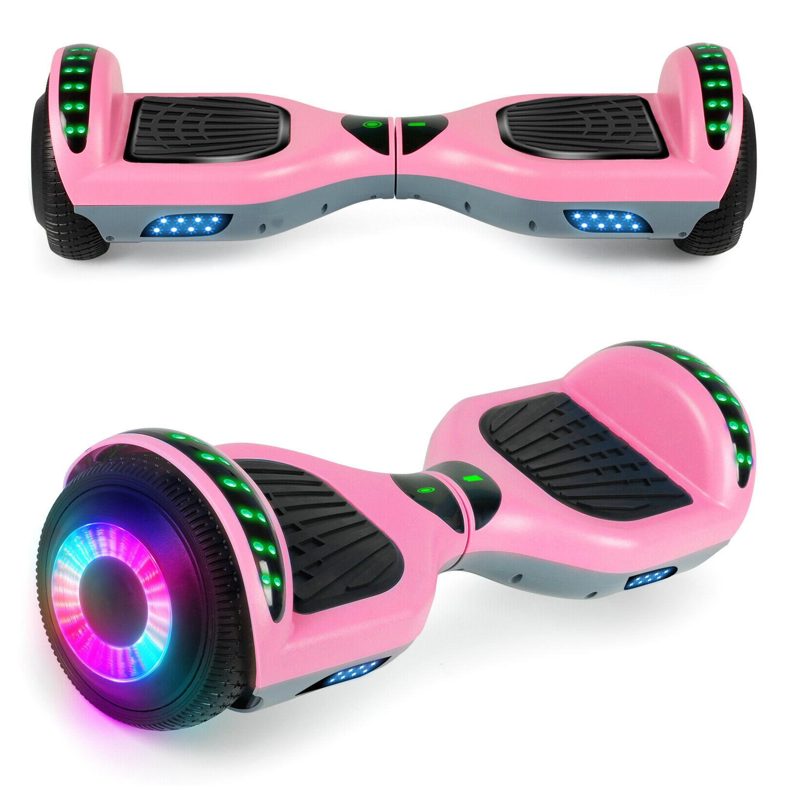 """6.5"""" Scooter LED Gifts"""