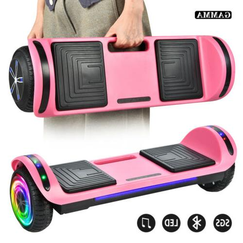 """6.5"""" Hoverboard Scooter NO"""