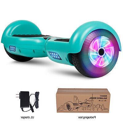 "6.5"" Balancing Electric 2 Wheel Boy Girl no"