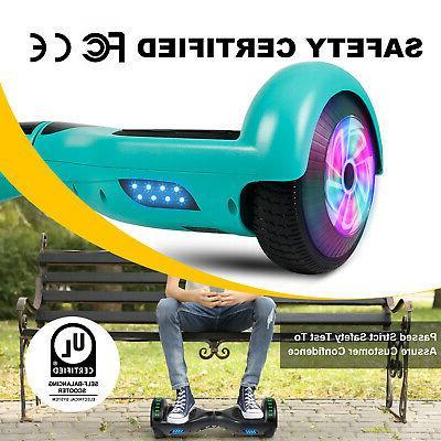 "6.5"" Hoverboard Wheel Gift no"