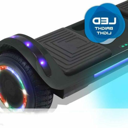 6.5 Hoverboard Self LED