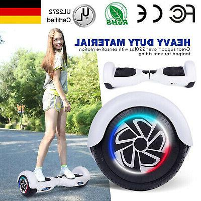 6.5'' Classic Hoverboard Scooter UL2272 No