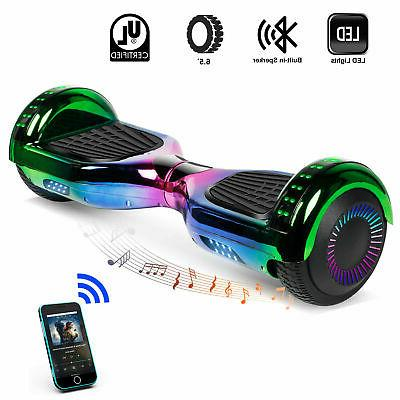 6.5'' Hoverboard Self Balancing