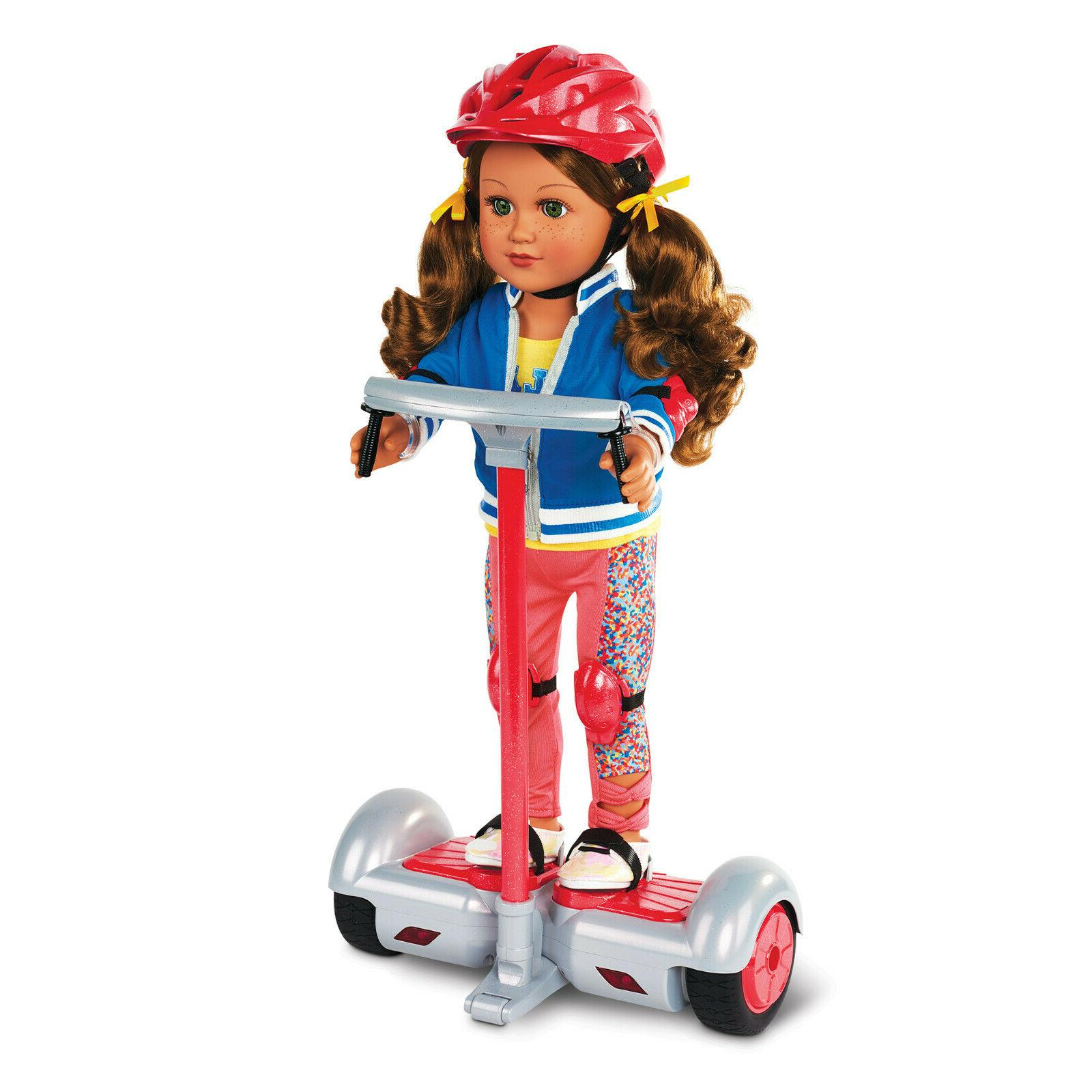 as remote control hoverboard for 18 american