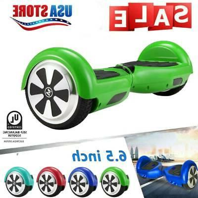 6.5inch Electric Basic/Bluetooth US SHIPPING GIFT