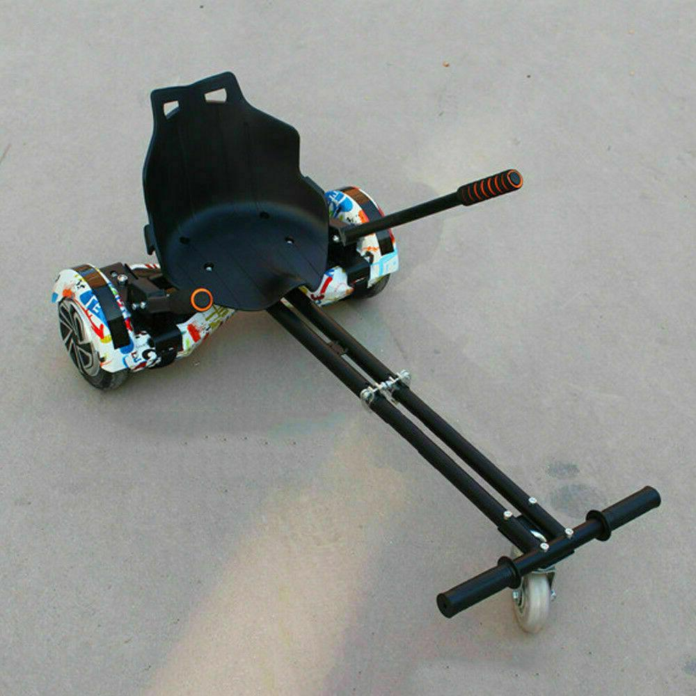 Go-Kart Hover Seat Stand Balance Scooter US