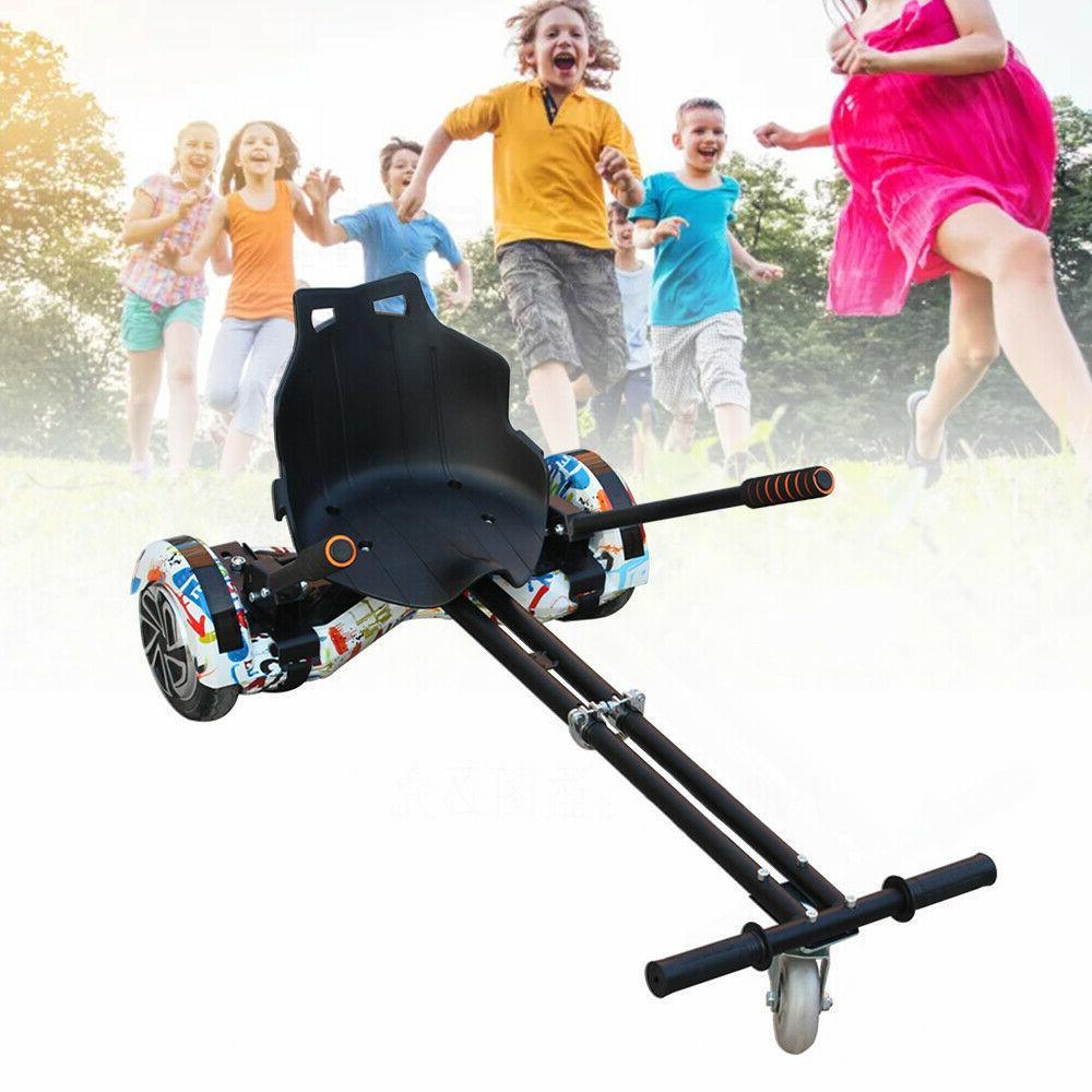 "Go-Kart Hover Stand Balance 6.5""/8""/10"" Balance Scooter"