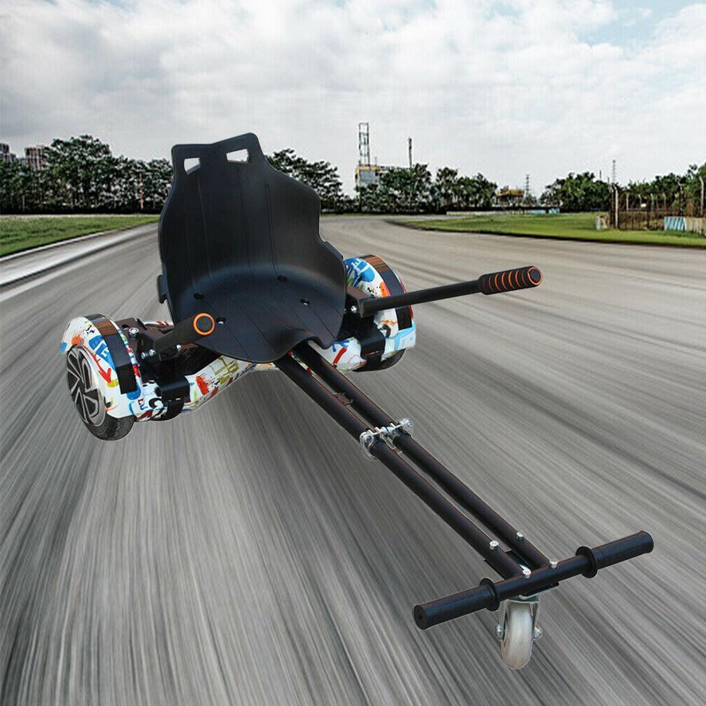 Go-Kart Stand Balance Scooter