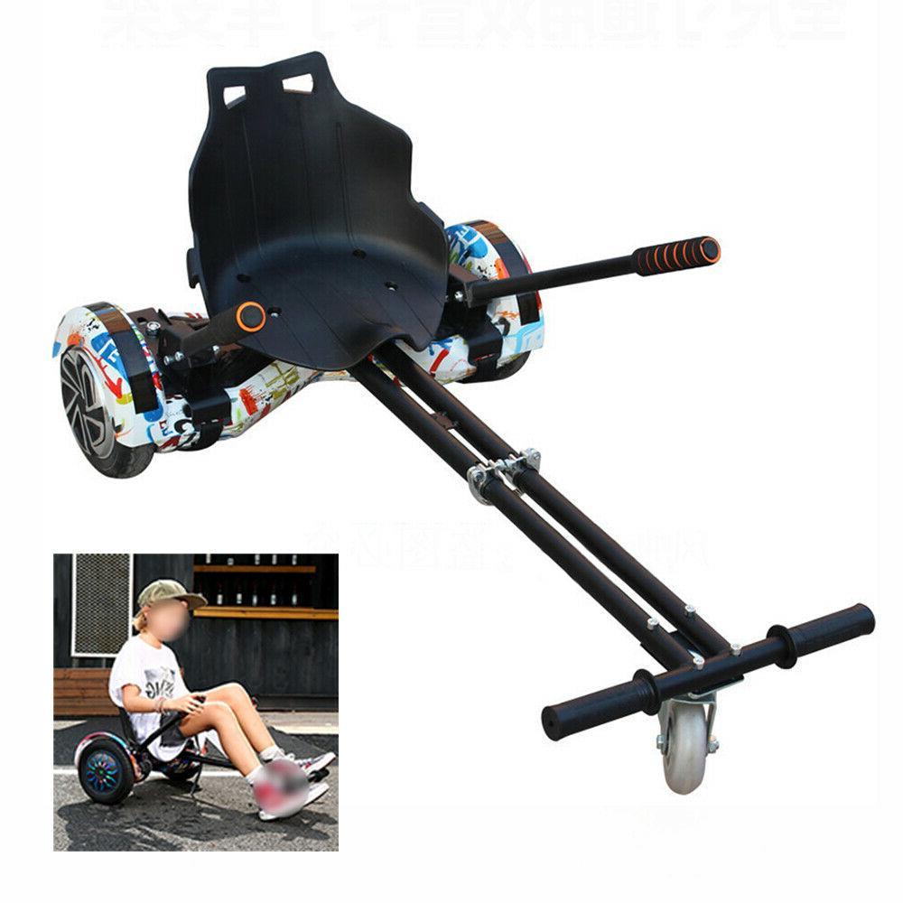 Go-Kart Hover Seat Balance