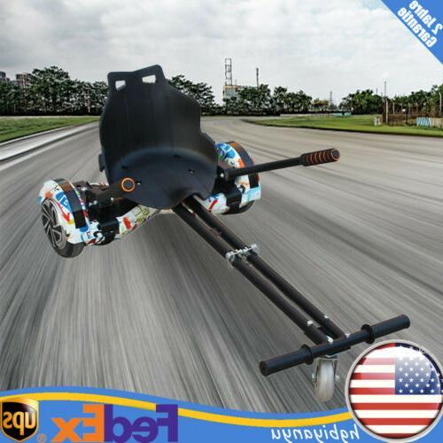 go kart equipment hover seat stand balance