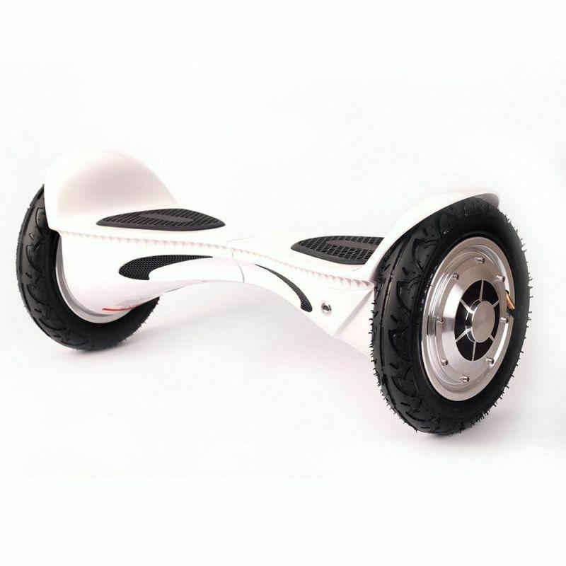 Smart Wheel Hoverboard Electric Bluetooth