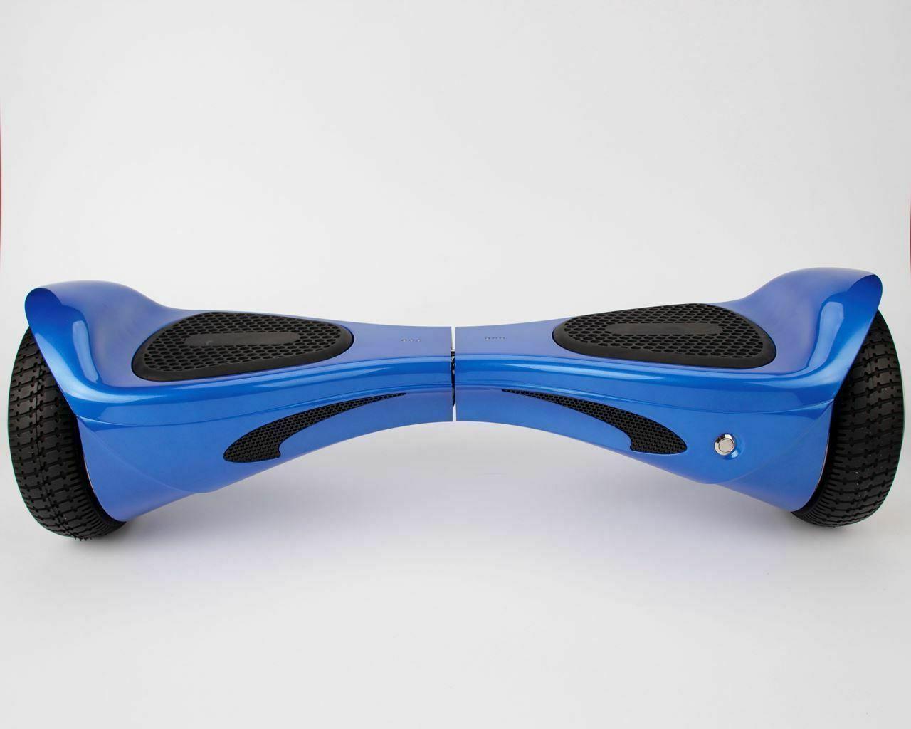 Smart Balance Hoverboard LED