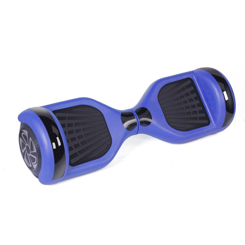Balancing Hoverboard Speaker