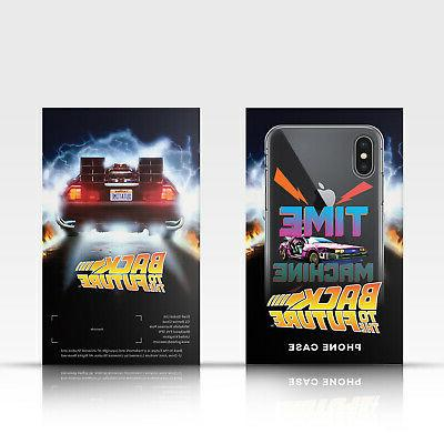 OFFICIAL BACK TO FUTURE BACK PHONES