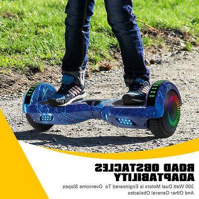 Sky Wheel Balance Scooter