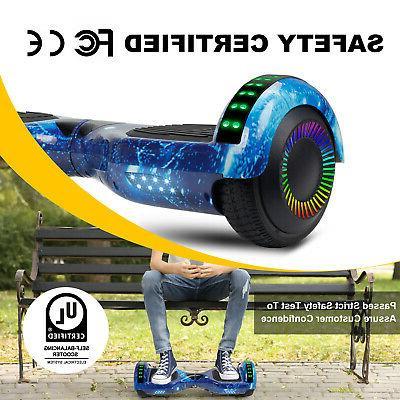 Sky 2 Wheel Balance Scooter