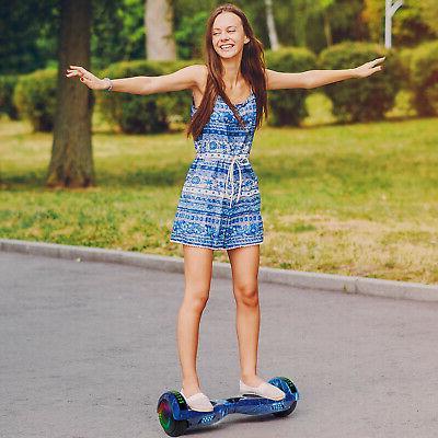 "Sky Wheel Electric Balance Scooter 6.5"""