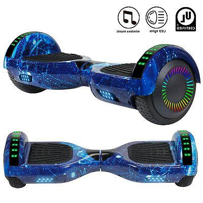 """Sky Wheel Electric Scooter 6.5"""""""